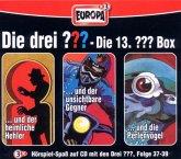 3er Box / Die drei Fragezeichen Bd.37-39 (3 Audio-CDs)
