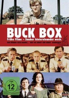 Buck Box: Frühe Filme - Sauber hintereinander w...