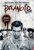 Paranoid - Live