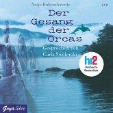 Der Gesang der Orcas, 2 Audio-CDs