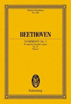 Sinfonie Nr.3 Es-Dur op.55 (Eroica), Partitur