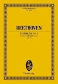 Sinfonie Nr.5 c-Moll op.67, Partitur
