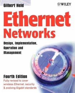 Ethernet Networks 4e - Held
