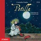 Potilla, 3 Audio-CDs