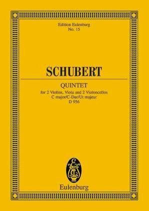 Streichquintett C-Dur