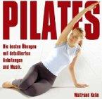 Pilates, 1 Audio-CD