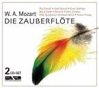 Die Zauberflöte, 2 Audio-CDs