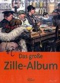 Das große Zille-Album