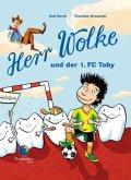 Herr Wolke und der 1.FC Toby
