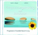 Entspannungstraining nach Jacobson