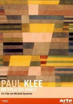 Paul Klee, Die Stille des Engels, 1 DVD