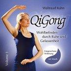 QiGong 1. CD