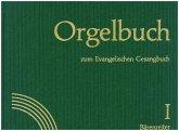 Orgelbuch zum Evangelischen Gesangbuch, Stammausgabe, 2 Bde.
