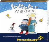 Winterlieder, 1 CD-Audio