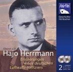 Hajo Herrmann - Erinnerungen eines deutschen Luftwaffenoffiziers