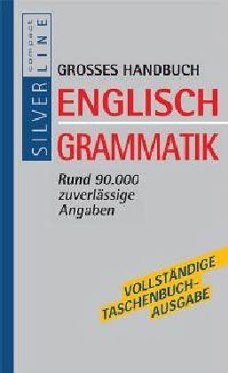 Compact Großes Handbuch Englisch Grammatik