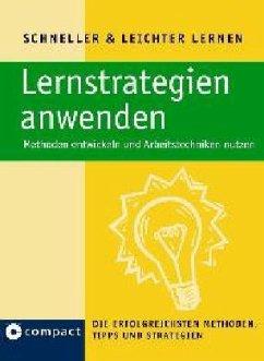 Compact Lernstrategien anwenden