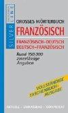 Compact Grosses Wörterbuch Französisch