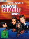 Alarm für Cobra 11 - Staffel 01 (3 DVDs)