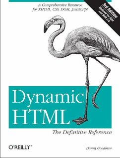 Dynamic Html: The Definitive Reference: A Compr...