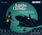 Tod in den Wolken / Ein Fall für Hercule Poirot Bd.11 (3 Audio-CDs)