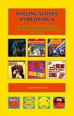 An Anthology of Original 7'', 12'', EP & CD Singles Releases 1971-2008 / Rolling Stones Worldwide Vol.2