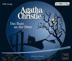 Das Haus an der Düne / Ein Fall für Hercule Poirot Bd.7 (3 Audio-CDs)