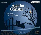 Das Haus an der Düne / Ein Fall für Hercule Poirot Bd.6 (3 Audio-CDs)