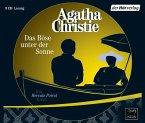 Das Böse unter der Sonne / Ein Fall für Hercule Poirot Bd.22 (3 Audio-CDs)