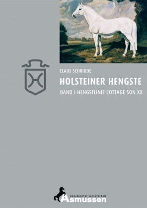 Holsteiner Hengste 1 - Schridde, Claus