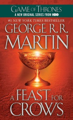 A Song of Ice and Fire 04. A Feast for Crows - Martin, George R. R.