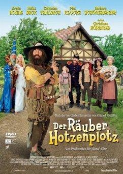 Der Räuber Hotzenplotz (+ 2 Audio-CDs) - Diverse