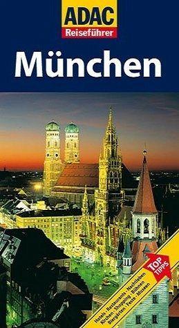 ADAC Reiseführer München - Lillian Schacherl und Josef H. Biller