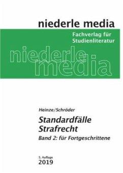 Standardfälle Strafrecht Band 2