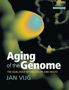 Aging of the Genome - Vijg, Jan