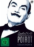 Agatha Christie - Poirot Collection 02 (3 DVDs)