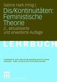 Dis/Kontinuitäten: Feministische Theorie
