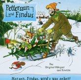 Pettersson und Findus - Das Original-Hörspiel zum Kinofilm