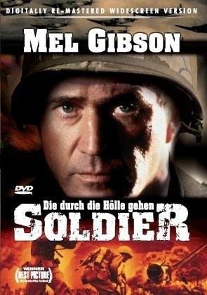 Soldier - Die durch die Hölle gehen - Gibson/Law/Neill