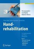 Manuelle Therapie, Physikalische Maßnahmen, Schienen / Handrehabilitation 3