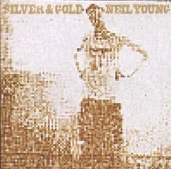 Silver & Gold - Young,Neil