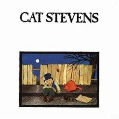 Teaser And The Firecat - Stevens,Cat