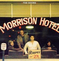 Morrison Hotel - Doors,The