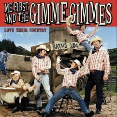 Love Their Country - Me First And The Gimme Gimmes