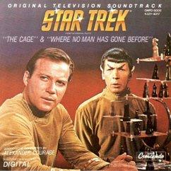 Star Trek - Original Soundtrack