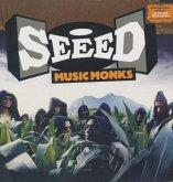 Music Monks (Incl.Bonustracks)