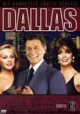 Dallas - Die komplette fünfte Staffel