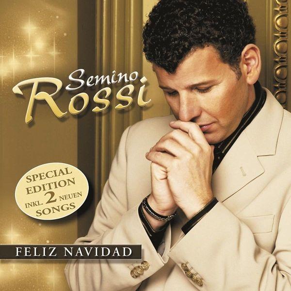 Feliz Navidad (Special Edition) - Semino Rossi