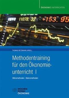 Methodentraining für den Ökonomieunterricht