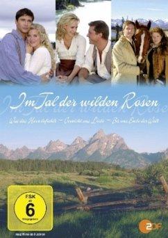Im Tal der wilden Rosen (2 DVDs)